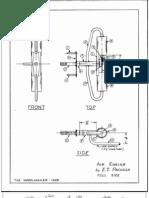 Pachasa_plans Air Motor