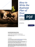 Business Plan Book