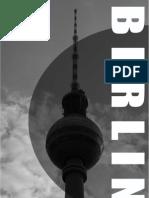 Praktikum Reisejournalismus Curso/CTR Berlin