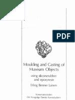 MouldingAnd CastingOfMuseumObjects