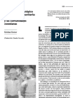 S2M27.Kumar,Krishan-Owen y la Práctica Comunitaria