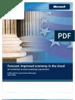 Government Cloud Computing