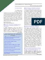 Hidrocarburos Bolivia Informe Semanal Del 15 Al 21 de Junio 2009