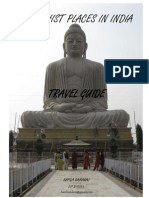 Buddhist Places in India