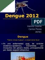 Dengue 2012 Bani