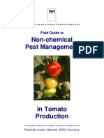 Field Guide to Non-chemical Pest Management in Tomato Production
