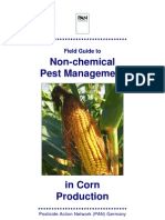 Field Guide to Non-chemical Pest Management in Corn Production