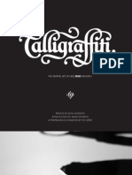 Calligraffiti Preview