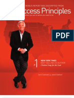 Success Principles Pdf