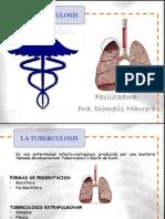 La Tuberculosis (Todo Publico)