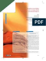 Beneficios Del Rieki Con Pacientes Oncohematologicos