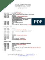 Programa Oficial CNJEA