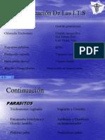 Clasificación De Las ITSS