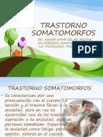 5.TRASTORNO SOMATOMORFOS