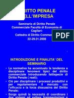 01- DIRITTO PENALE DELL'IMPRESA_22.01.08