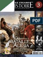 Le Figaro Histoire 3 - Aout-Septembre 2012