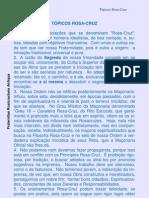 Artigo - Tópicos Rosacruz.pdf
