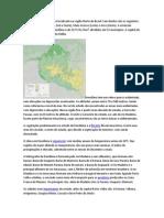 Historia e Geografi de Rondonia