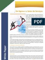 White Paper Lean Six Sigma Portugues