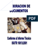 Manual del Participante curso Documentación APC