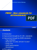 FMGS New Standards