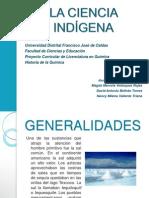 Ciencia Indigena(3)