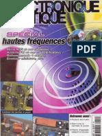 Electronique Pratique 259 - Juillet-Août 2001