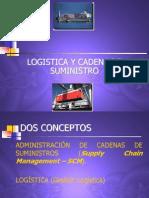 Logistica y Cadena de Suministros