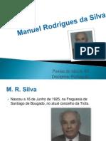 Manuel Rodrigues Da Silva