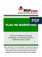 Dr. Claudio L. Soriano - Plan De Marketing.pdf