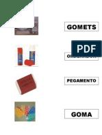 Material Colegio