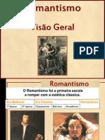 [LIT] Romantismo