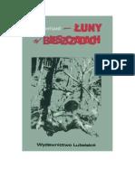 Gerhard, Jan - Łuny w Bieszczadach – 1980 (zorg)