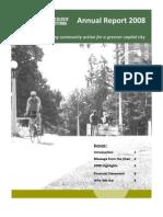 Ecology Ottawa 2008 Annual Report