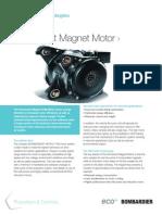 Mitrac Motor