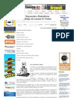 """SiteBarra » """"Cultura, Expressão e Resistência Social"""". Artigo de Luciano G"""