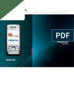 Nokia e65 Apac Ug En