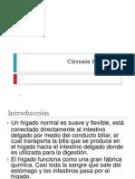 Cirrosis Hep+ítica