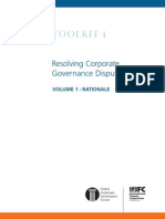 ADR Toolkit Volume1