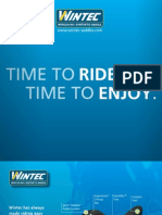 Wintec Brochure 2011