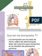 Bronquiolos 2