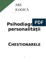 Psihodiagnoza Aptitudinilor Curs Intreg(2)