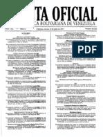Gazeta Oficial 40.206