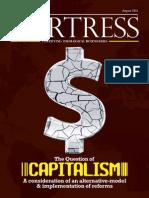 Fortress Magazine Volume 11, Issue 02