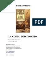 Obrian Patrick - La Costa Desconocida
