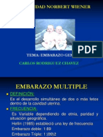 Embarazo Multiple f 1 .