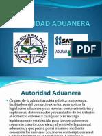 Autoridad Aduanera