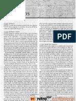 Biblia de Estudo Macathur - 06 Romanos