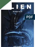 Alien - Reglamento Completo