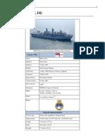 HMS Albion (L14)